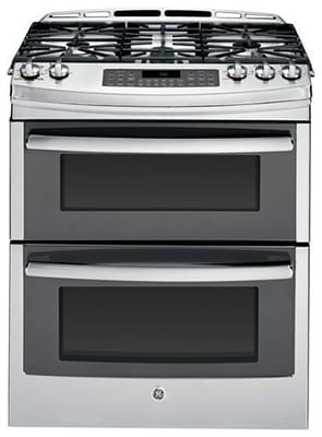 stove top repair los angeles