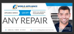 appliance repair near me coupon